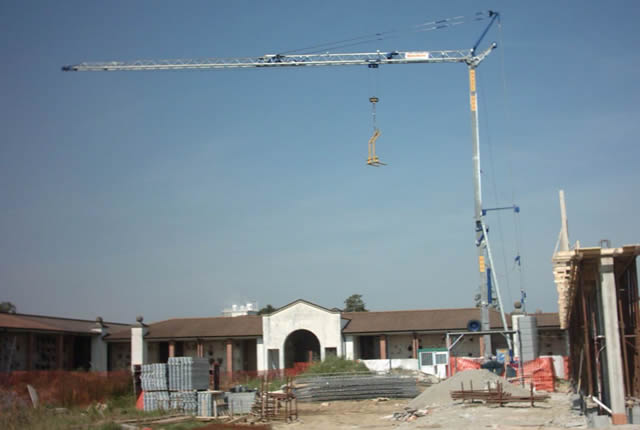 Masol Srl Our Cranes Eng